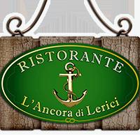 Logo Ristorante L'ancora di Lerici S.R.L